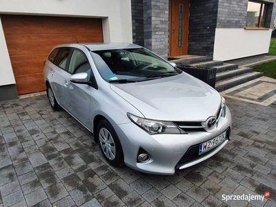 używany Toyota Auris