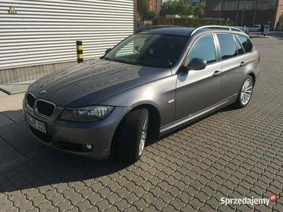 używany BMW 320 2.0 Diesel 2008 Touring E91 177KM