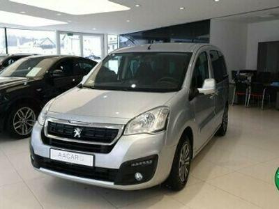 używany Peugeot Partner Tepee Partner IIActiv, salon PL, FV-23%, gwarancja, DOSTAWA W CENIE