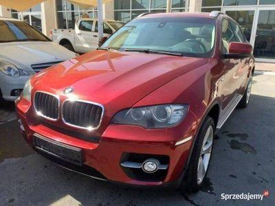 używany BMW X6 3dm 306KM 2008r. 159 056km