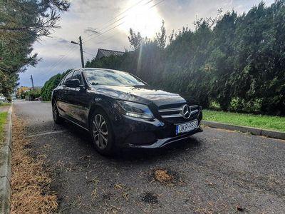 używany Mercedes C300 Klasa