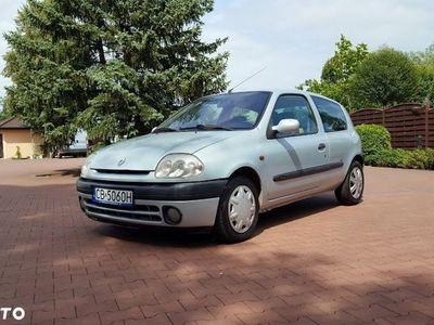 używany Renault Clio II 1,2 BENZYNA! Sprawna klimatyzacja!