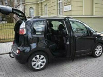 używany Citroën C3 Picasso 1.4i Exclusive