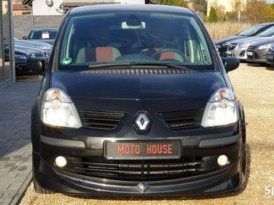 używany Renault Modus 1.6dm 88KM 2006r. 106 000km