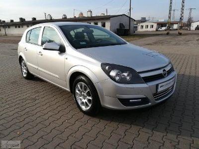 używany Opel Astra 1,6 16V / 105 KM, Cosmo po serwisie