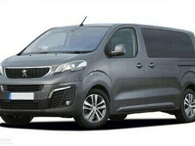 używany Peugeot Traveller ALLURE LONG 8 osób, Skóra, Webasto, Tempomat, Kamera MEGA RABAT !!!