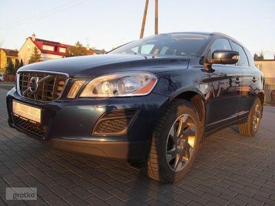 używany Volvo XC60 I Ocean Race 4x4 2,4 D5 215 kM Salon Polska