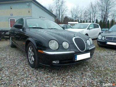 używany Jaguar S-Type I 3.0 V6 !!! 238KM !!!