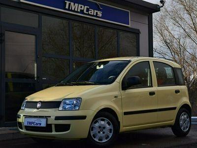 używany Fiat Panda 1.2dm 69KM 2012r. 105 300km