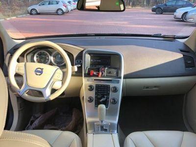 używany Volvo XC60 I