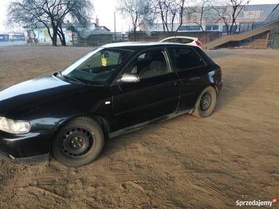używany Audi A3 8l 2003r