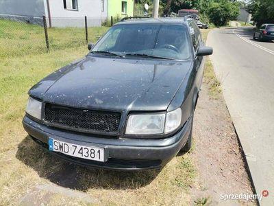 używany Audi 100 2.5tdi r5 w całości lub części