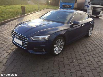used Audi A5 F5