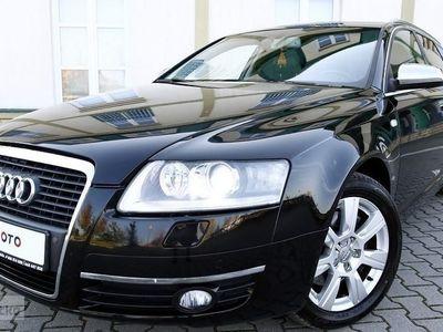 używany Audi A6 III (C6) 3.2 255KM/Quattro/BiXenon/Skóry/Parktronic/Automat/Navi/GWARANCJA/