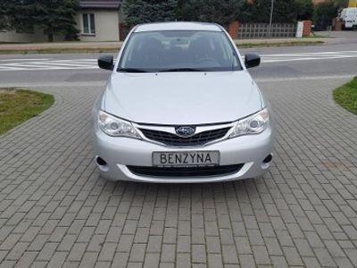 używany Subaru Impreza III 1.5 107KM KLIMA 2-WŁAŚCICIELI NIEMCY PO OPŁATACH