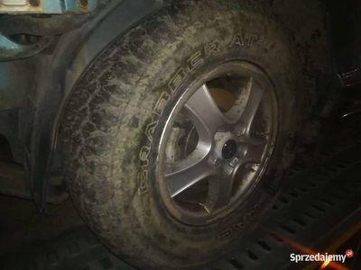 używany Hyundai Santa Fe 2.0 crdi 4x4 cały lub części!
