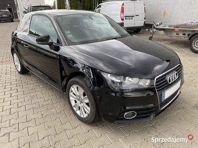 używany Audi A1 diesel