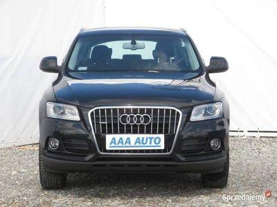używany Audi Q5 2.0 TDI