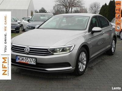 używany VW Passat 2.0 TDI (150 KM) Trendline + Pakiet Business Salon PL F-Vat B8 (2014-)