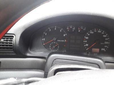 używany Audi A4 B5 1.6 benzyna+gaz