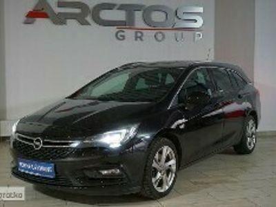 używany Opel Astra 1.6 CDTI Dynamic S&S Salon PL 1wł.