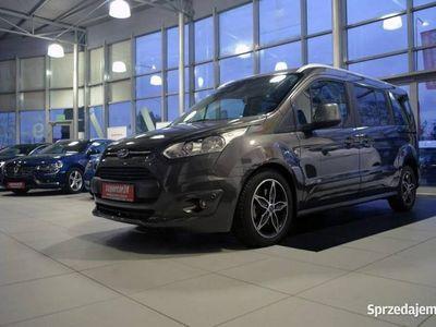 używany Ford Tourneo Connect Tourneo Connect II1.5 / Automat / 120 KM / Salon PL / Bogata wers, Długołęka