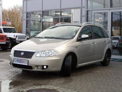 używany Fiat Croma 1.9dm 120KM 2006r. 203 620km
