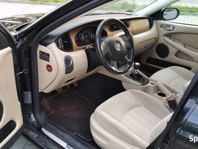 używany Jaguar X-type 2.0D 2004R