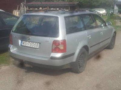 używany VW Passat b5 1.9 tdi 2005