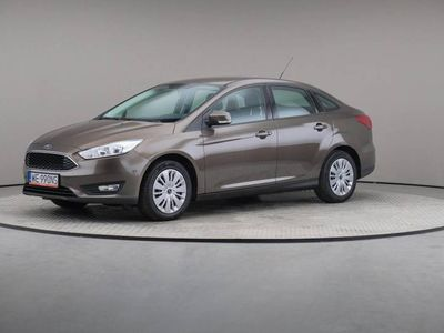 używany Ford Focus 1.6 Ti-Vct 125km Trend