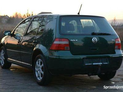używany VW Golf IV Sprowadzony z Niemiec* Po Opłatach !