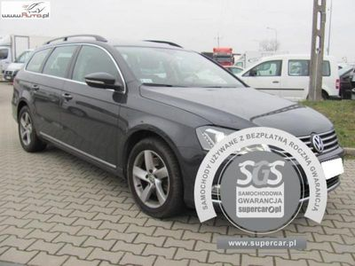 brugt VW Passat Passat 2dm3 140KM 2014r. 187 763km140KM Comfortline 2014r., FV 23%, Gwarancja!!