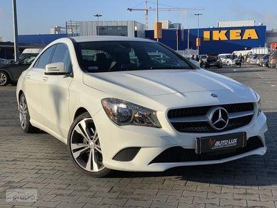 używany Mercedes CLA250 Klasa CLA 250 Piękny4Matic -stan salonowy fabryczny zupełnie nowy Gwa