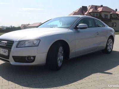 używany Audi A5 2.0 tfsi 2011r 180km