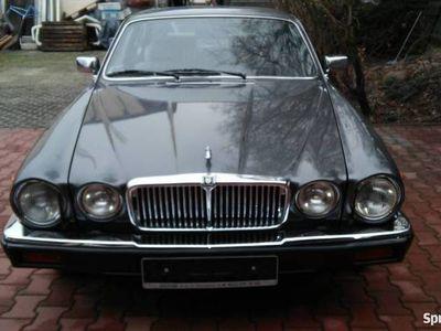 używany Jaguar XJ6