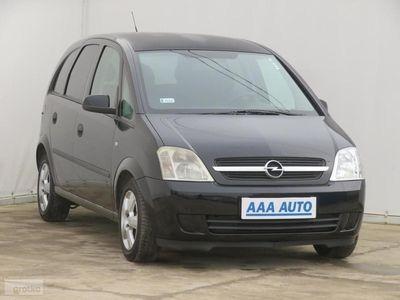 używany Opel Meriva A Klima,ALU, wspomaganie Kierownicy