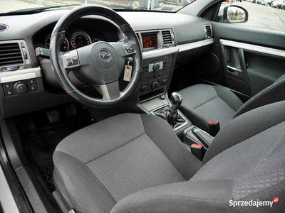 używany Opel Vectra C FL 1.9CDTI 150KM Hatch Kraj -1 WŁ -FILM VIDEO +Opony zimowe