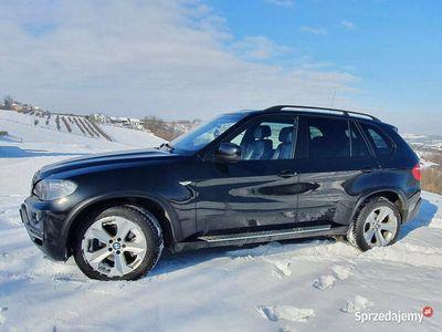 używany BMW X5 X5e70 3.0D Sport Pakiet 4x4