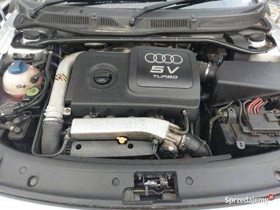 używany Audi TT 1.8t 225 km Quattro