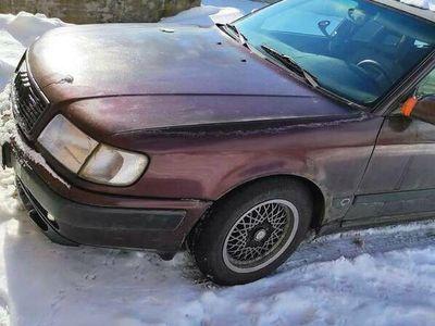 używany Audi 100 c4