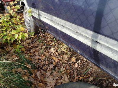 używany Peugeot 205 GTI