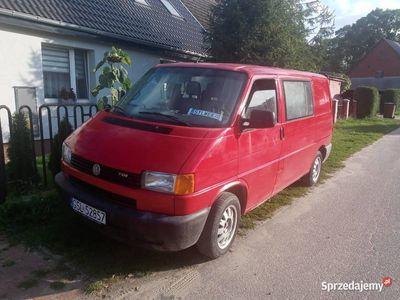 używany VW Multivan T41.9TD