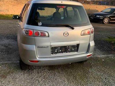 używany Mazda 2 1.25i Klima