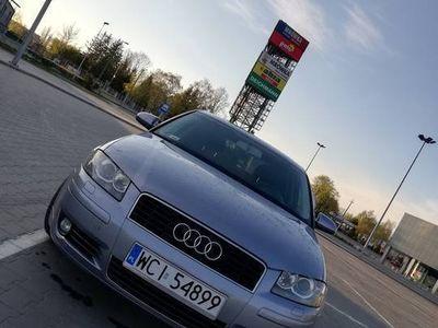 używany Audi A3 Sportback 8p 2.0 fsi