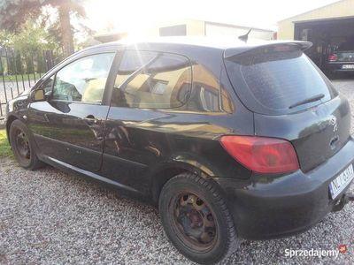 używany Peugeot 307 2.0 HDI 90 koni 2001 SPRAWNY