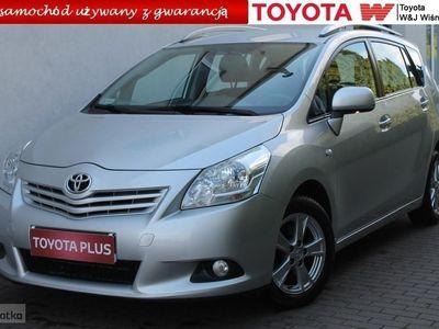 używany Toyota Verso 1.8 Sol plus EU5