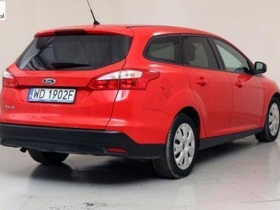 gebraucht Ford Focus 1.6dm3 95KM 2014r. 128 762km WD1902F # Serwisowany # Kombi # Udokumentowana historia #