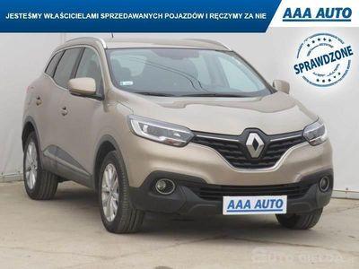 używany Renault Kadjar KADJAR