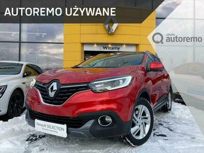 używany Renault Kadjar KADJAR1.2 Energy TCe Intens