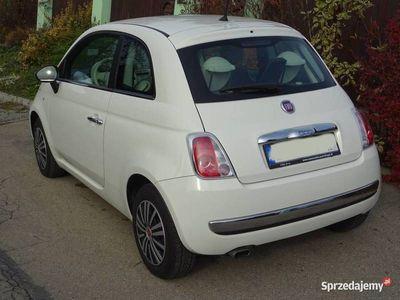 używany Fiat 500 2014 KLIMA 62000km 1.2 STOP/START Zarejestrowany